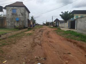 Land for sale New London Estate Baruwa Baruwa Ipaja Lagos