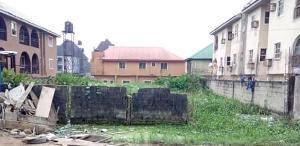 Residential Land Land for sale Ibiwoye Bus Stop, Off Ago Palace Road Ago palace Okota Lagos