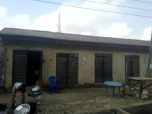 Commercial Property for sale Ago palace way, Ago palace Okota Lagos