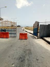 Land for sale Cowries Estate  chevron Lekki Lagos