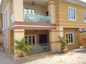 4 bedroom Detached Duplex House for sale Ireakari estate,Soka Soka Ibadan Oyo
