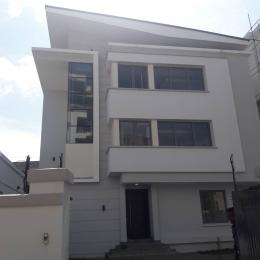 4 bedroom Detached Duplex House for sale - Ikoyi Lagos