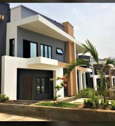 5 bedroom Semi Detached Duplex House for sale Galadinmawa Abuja