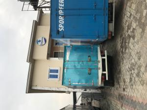 Factory Commercial Property for sale MarshyHill Estate  Ado Ajah Lagos