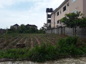 Residential Land Land for sale Opposite Goldcourt Estate near Harmony Court  Katampe Main Abuja