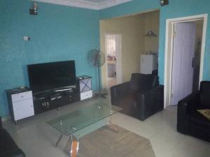 3 bedroom Detached Bungalow House for rent Elephant bus stop area Oluyole Estate Ibadan Oyo