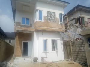4 bedroom House for sale -  Lekki Phase 2 Lekki Lagos