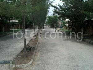 4 bedroom House for rent NO51 chevron Lekki Lagos