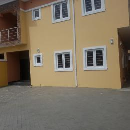 4 bedroom Semi Detached Duplex House for sale Osapa London  Osapa london Lekki Lagos - 1