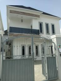 4 bedroom Detached Duplex House for sale Orchid Hotel Road,  Ikota Lekki Lagos - 0
