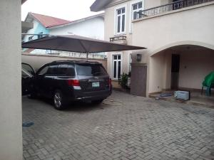 4 bedroom Detached Duplex House for rent Osborne Foreshore Estate Ikoyi Lagos