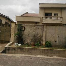4 bedroom House for sale Abisogun Leigh street OGBA GRA Ogba Lagos