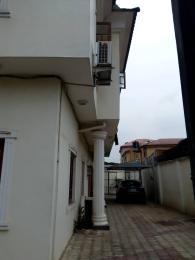 4 bedroom Detached Duplex House for sale Oke ira Oke-Ira Ogba Lagos