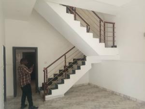 4 bedroom Semi Detached Duplex House for sale Ikota, Lekki, Lagos Ikota Lekki Lagos