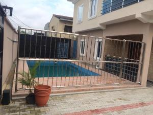 4 bedroom Detached Duplex House for rent Allen Avenue Alausa Ikeja Lagos