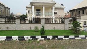 4 bedroom Detached Duplex House for sale ALD ESTATE,GWARINPA,ABUJA Gwarinpa Abuja