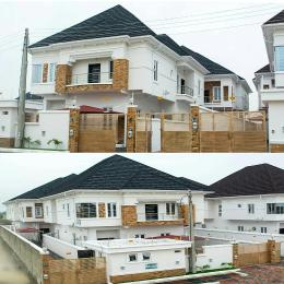 4 bedroom House for sale Chevyview  chevron Lekki Lagos - 6