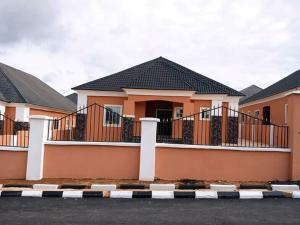 4 bedroom Detached Bungalow House for sale Winners Estate, Legacy layout New GRA Transekulu, Enugu Enugu Enugu