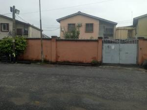 Detached Duplex House for sale Ayinde Giwa Street Masha Surulere Lagos