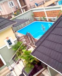 4 bedroom Detached Duplex House for sale Tombia Extension New GRA Port Harcourt Rivers
