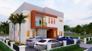 5 bedroom Land for sale Paiko Kore Gwagwalada Abuja