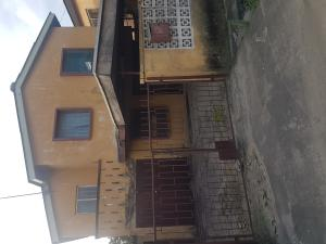 Detached Duplex House for sale Olukole Street  Masha Surulere Lagos