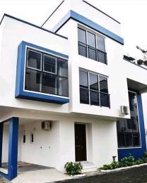 Detached Duplex House for sale Off bourdilon ikoyi Bourdillon Ikoyi Lagos