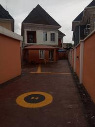 4 bedroom Detached Duplex House for sale Off Emmanuel keshi Magodo GRA Phase 2 Kosofe/Ikosi Lagos