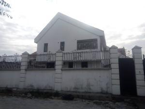 5 bedroom House for rent --- Agungi Lekki Lagos