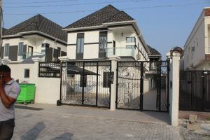 5 bedroom Detached Duplex House for sale Chevyview estate chevron Lekki Lagos - 0