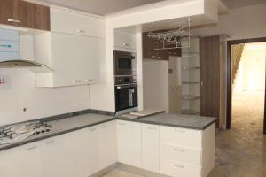 5 bedroom Detached Duplex House for sale Lafiaji, Shortly after the 2nd Lekki Toll Gate,  Lekki Phase 2 Lekki Lagos