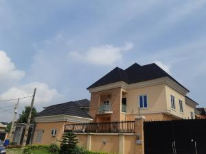 5 bedroom Detached Duplex House for rent omole Omole phase 2 Ojodu Lagos