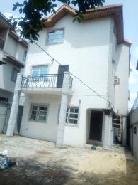 5 bedroom Detached Duplex House for rent ---- Allen Avenue Ikeja Lagos