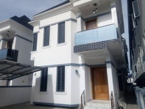 5 bedroom House for sale ---- Osapa london Lekki Lagos