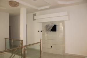 5 bedroom Detached Duplex House for sale Chevyview estate chevron Lekki Lagos