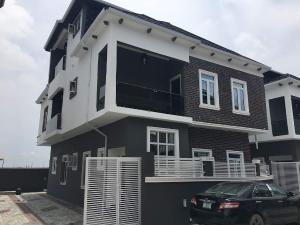 5 bedroom House for sale eru ifa Ikate Lekki Lagos - 0