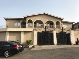 5 bedroom Detached Duplex House for sale - Magodo GRA Phase 2 Kosofe/Ikosi Lagos