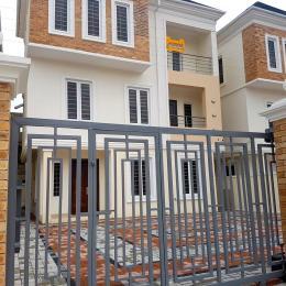 5 bedroom House for sale Off Kushenla Road Ikate Lekki Lagos - 0