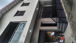 5 bedroom Semi Detached Duplex House for rent At Awuse Estate Opebi Ikeja Lagos