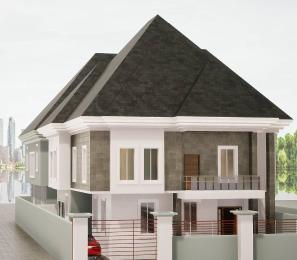 5 bedroom Detached Duplex House for sale Bera Estate Phase II Agungi Lekki Lagos