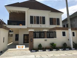 5 bedroom Detached Duplex House for sale Off Ojulari road Ikate Lekki Lagos