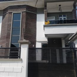 5 bedroom Detached Duplex House for rent . Idado Lekki Lagos - 0