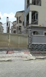 Detached Duplex House for sale - Lekki Phase 1 Lekki Lagos