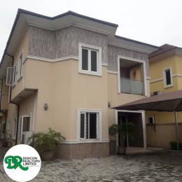 5 bedroom Detached Duplex House for rent Lekki Scheme 1 Lekki Phase 1 Lekki Lagos