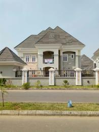 5 bedroom Duplex for sale Efab Estate,Gwarinpa Gwarinpa Abuja