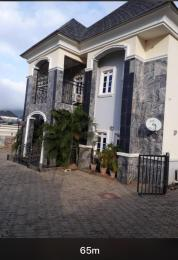 5 bedroom Detached Duplex House for sale Efab estate,abuja Life Camp Abuja