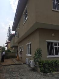 5 bedroom Detached Duplex House for sale Tangayika  crescent off reality road.  Crown Estate Ajah Lagos