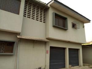 6 bedroom House for rent - Omole phase 2 Ogba Lagos
