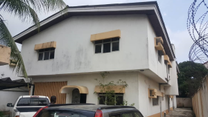 6 bedroom Office Space Commercial Property for rent ---- Ligali Ayorinde Victoria Island Lagos