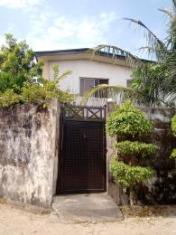 6 bedroom Detached Duplex House for sale Sabo Yaba Lagos